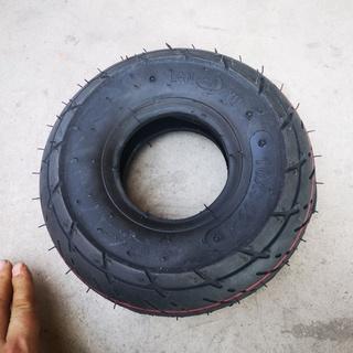 電動滑板車 卡丁車 手推車10X3.50-4 內外胎 3.5-4倉庫車公路輪胎 新北市