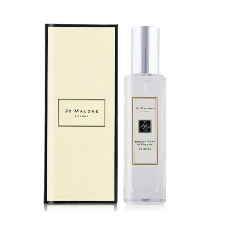 [全新現貨]Jo MALONE 英國梨與小蒼蘭香水(30ml) 附提袋 專櫃購買正品