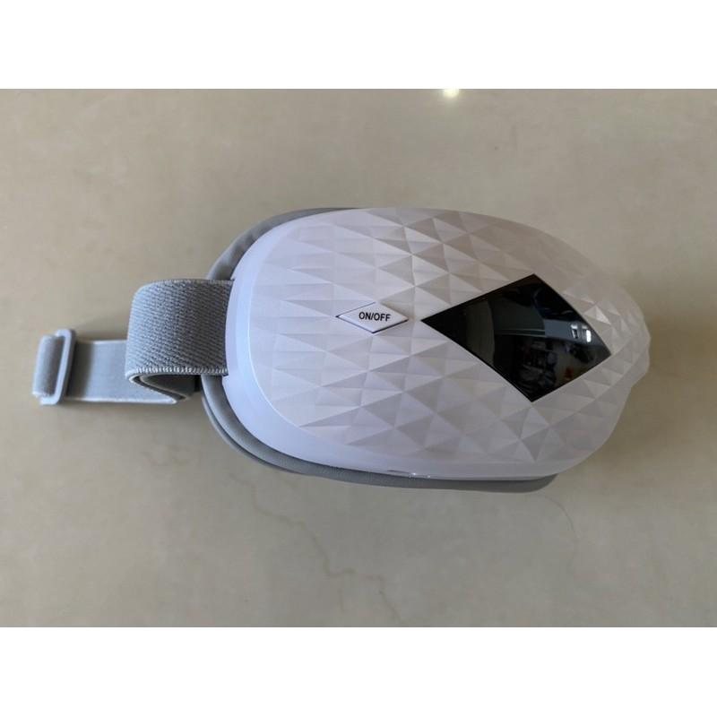 Fuji FG-233 溫感愛視力眼部按摩器 按摩眼罩