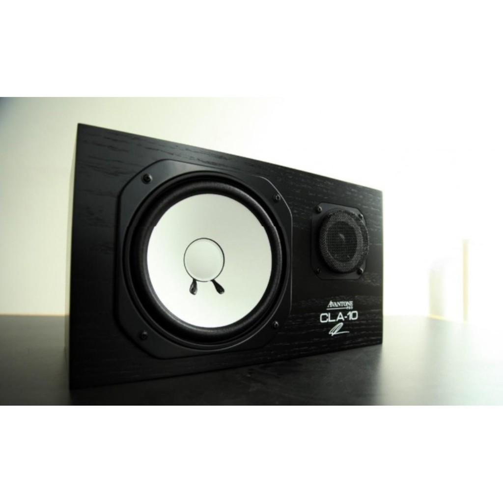 Avantone CLA-10 CLA-200 錄音室 監聽音箱 被動 白盆 音響 經典 非yamaha ns-10m