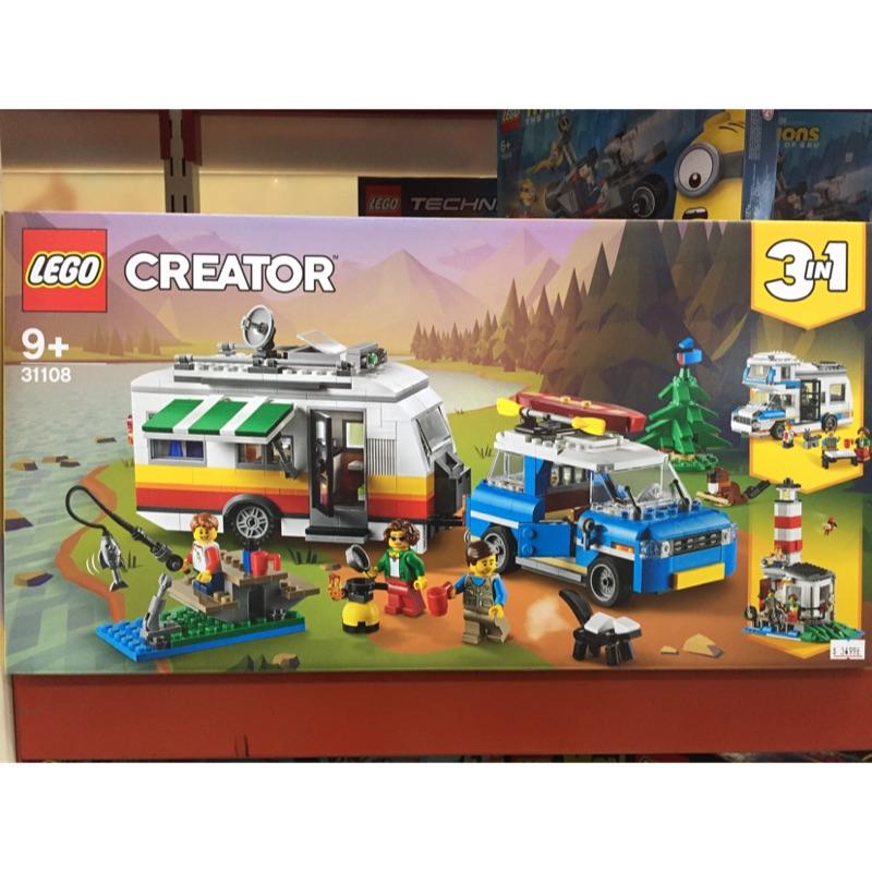 LEGO 樂高 31108