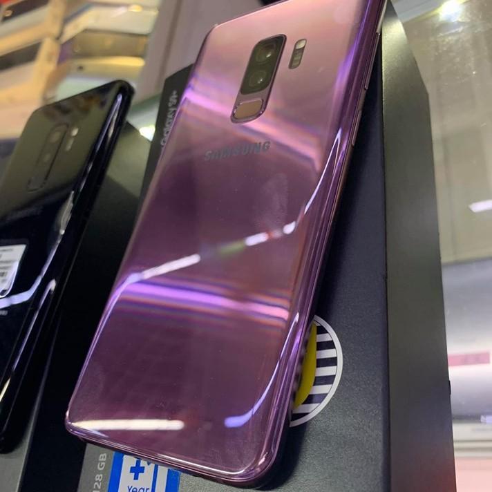 二手數碼/中古99新 samsung S9+ 128G 6.2寸  S9 Plus 福利