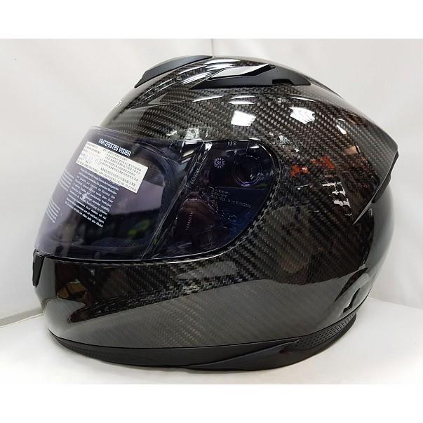 頭等大事安全帽 M2R XR-3 XR3(CARBON碳纖維)碳纖原色 卡夢 雙D扣 全可拆內襯 輕量贈原廠電鍍片+免運