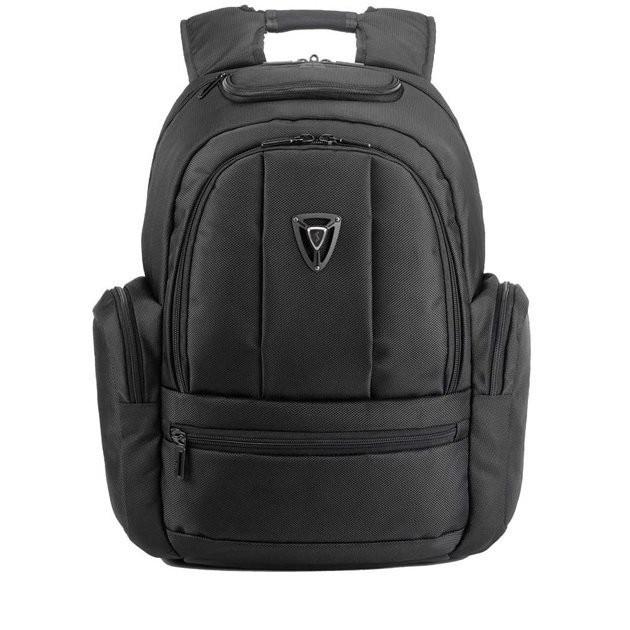 SUMDEX 商務多層/可放15.6吋筆電/10吋平板 後背包 PON-323 加賀皮件
