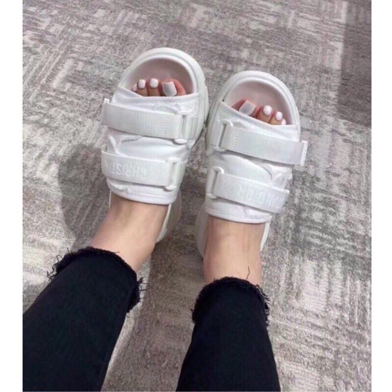 💃2021專櫃新款✅Dior 涼鞋 拖鞋 懶人鞋 媽媽鞋 休閒鞋