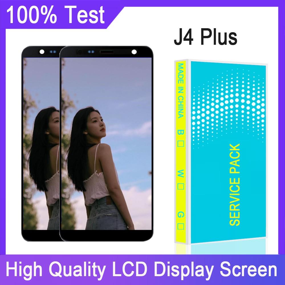 6''原裝 三星 Samsung Galaxy J4+ 2018 J4 Plus J415 J415F LCD 螢幕總成