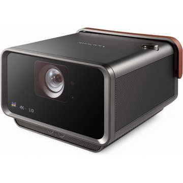 ViewSonic X10-4K LED投影機2400ANSI LED 4K UHD/解析度3840x2160/ 對比3