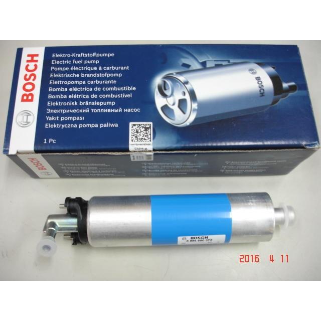 【SFF雙B賣場】BENZ BOSCH製 汽油幫浦W140/W202/W208/W210/W220