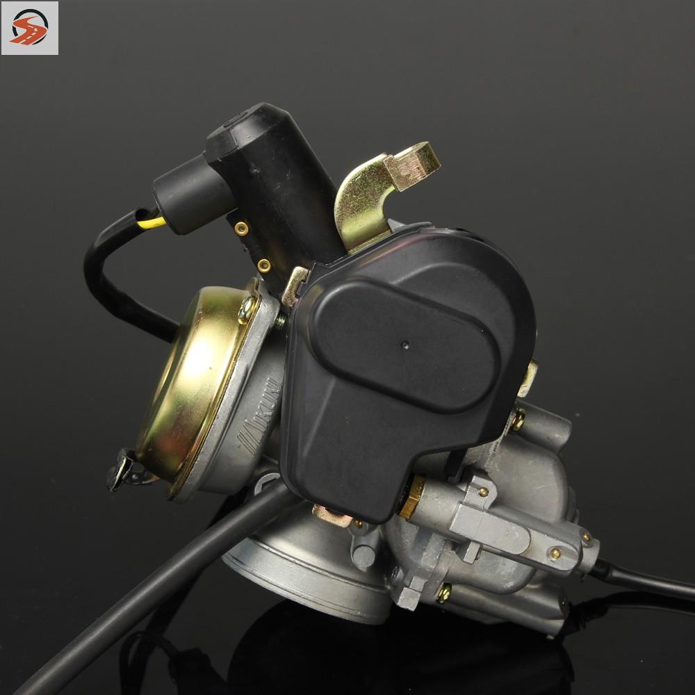 迅光125 風光125 迅光 凌鷹 風光 高品質原廠 MIKUNI 化油器 化油器總成 優選