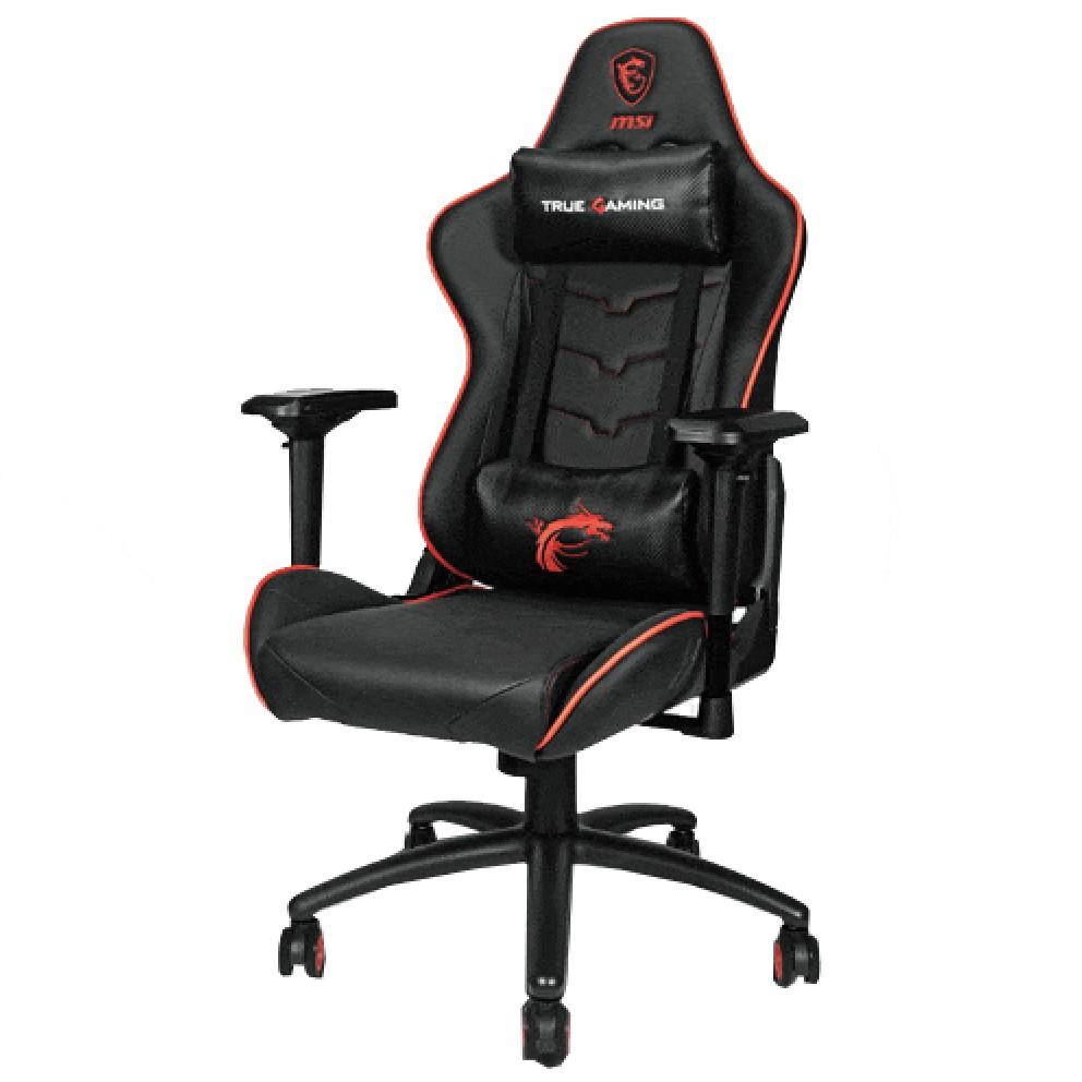 【星福3C】MSX 電競椅 微星 MAG CH120X