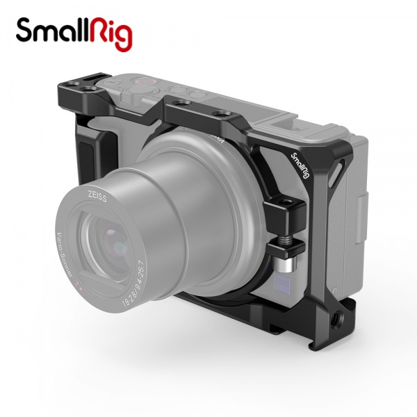 SmallRig斯莫格 索尼ZV1專用相機全包兔籠sony相機配件套件 2938