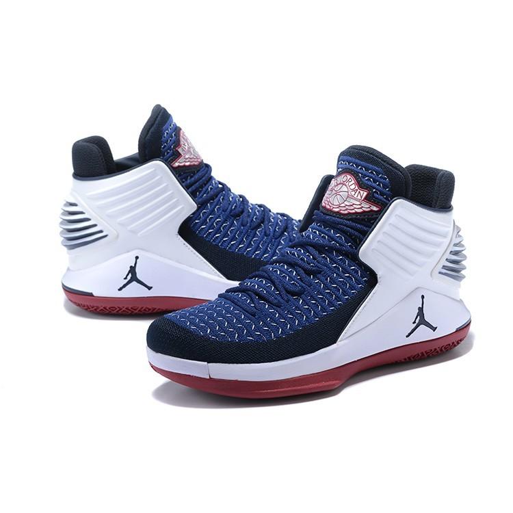 NIKE 耐克 2018 Air Jordan 32 Aj32 高籃球鞋