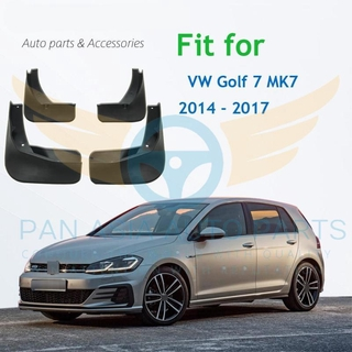【泛亞】汽車配件擋泥板喇叭形擋泥板擋泥板擋泥板,  大眾高爾夫 7 Mk7 2014 2015 2016 2017