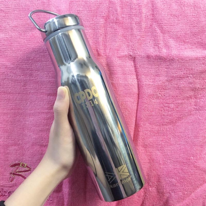 Karrimor英國真空不鏽鋼保溫瓶(優)