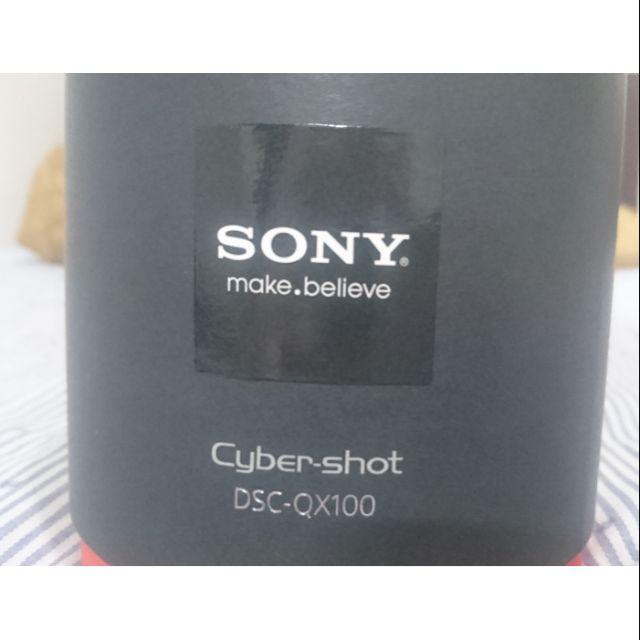 Sony qx100 二手