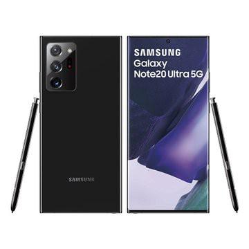 【福利品】SAMSUNG Galaxy Note 20 Ultra 5G(12G/256G) 星幻黑