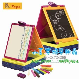B.Toys 沃客旅行小畫架2.0_繪畫系列 §小豆芽§ 美國【B. Toys】沃客旅行小畫架2.0 臺中市