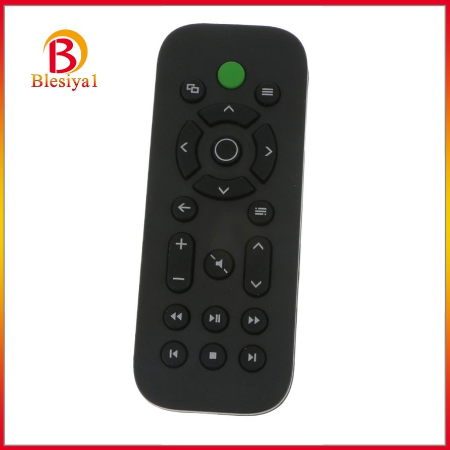 [Blesiya1] 用於 Microsoft Xbox One 控制台的媒體遙控器 - 無線控制, 單向軟