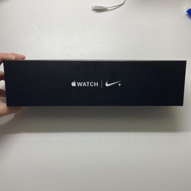 二手❗️Apple Watch Nike+ S4 38/40mm