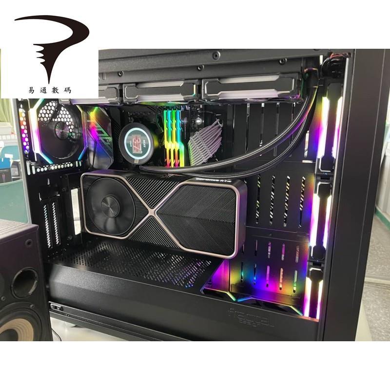 【易通數碼】NVIDIA RTX 3080 / 3090 12Pin 電源源供應器 模組線 . 公版 12P