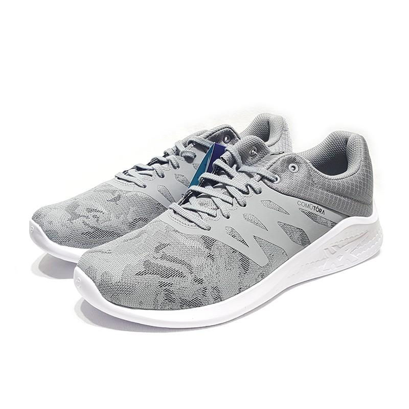 buy popular d73f4 92a5e  S.E運動 亞瑟士COMUTORA MX 男慢跑鞋1021A013-001 灰  蝦皮購物