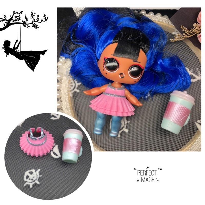 LOL 驚喜寶貝蛋 lol驚喜娃娃 lol surprise dolls 整套衣服娃衣