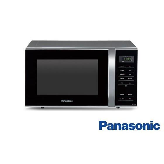 Panasonic 25公升 微電腦微波爐 NN-ST34H