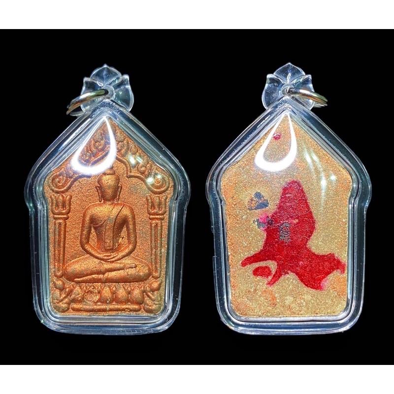 阿贊尊派更也支系 目前全泰第一靈猴王 龍婆安南 2558 瓦班Praek帕坤平TewaPrasitt
