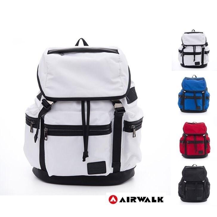 美國 Airwalk 潮流 運動風 後背包