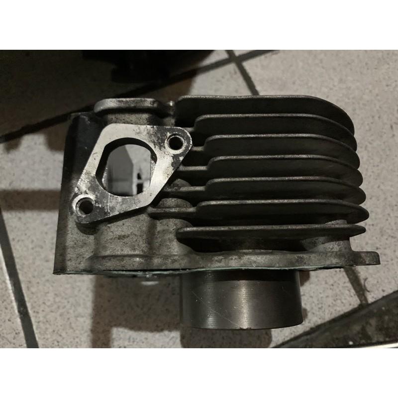 rs100-cuxi100,原廠汽缸。