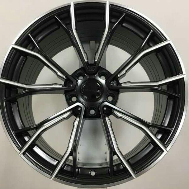 🔴原價鋁圈🔴17吋18吋19吋鋁圈 改裝 內凹 網狀 放射 五孔 四孔 輪胎 海拉風 大內凹 中古胎 避震器 BMW