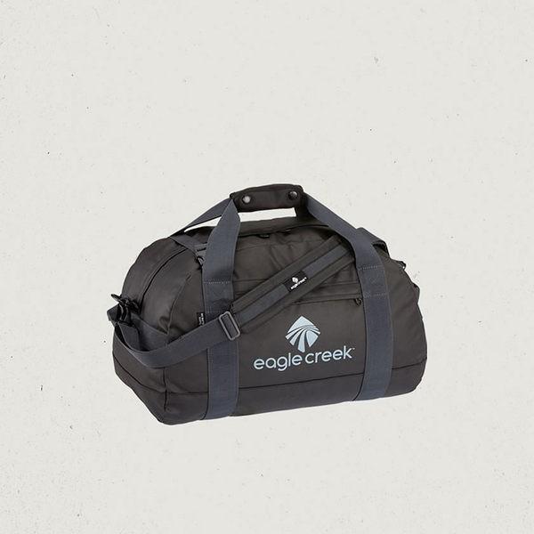 【Eagle Creek美國人氣旅遊配件】NMW防水摺疊旅行袋-M (藍)