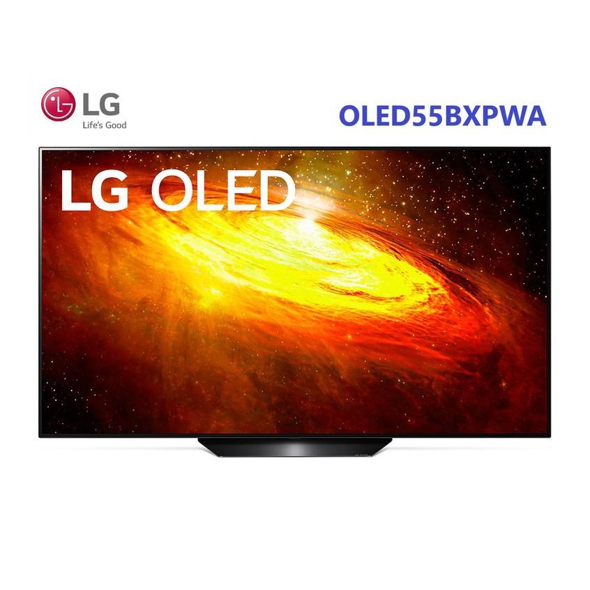 LG 樂金 65吋 OLED 4K AI語音物聯網電視 OLED55BXPWA 【雅光電器商城】
