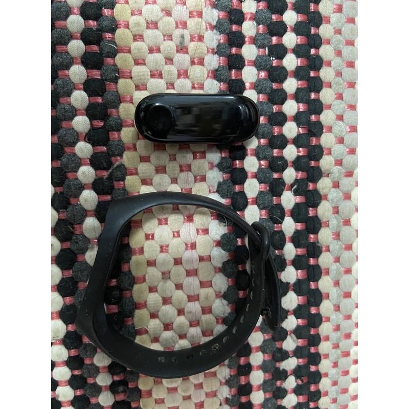 小米運動手環3 二手商品 付充電線