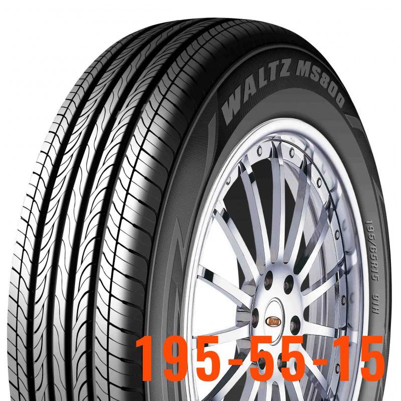 小李輪胎林口店  Maxxis瑪吉斯 195-55-15 MS800