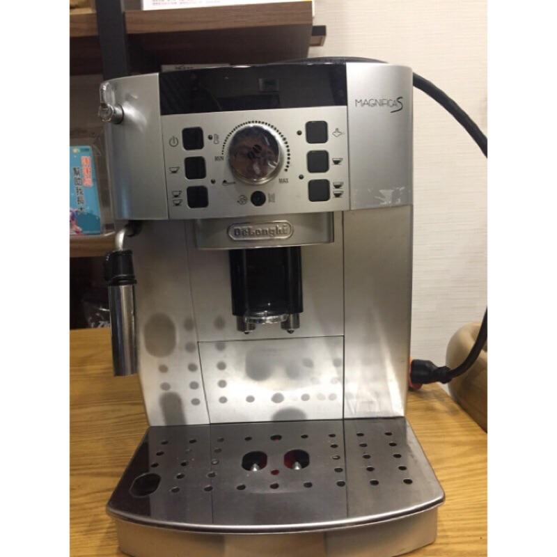 迪朗奇 全自動咖啡機 全系列 全新 二手 esam 22.110sb 聊聊價甜甜 公司貨