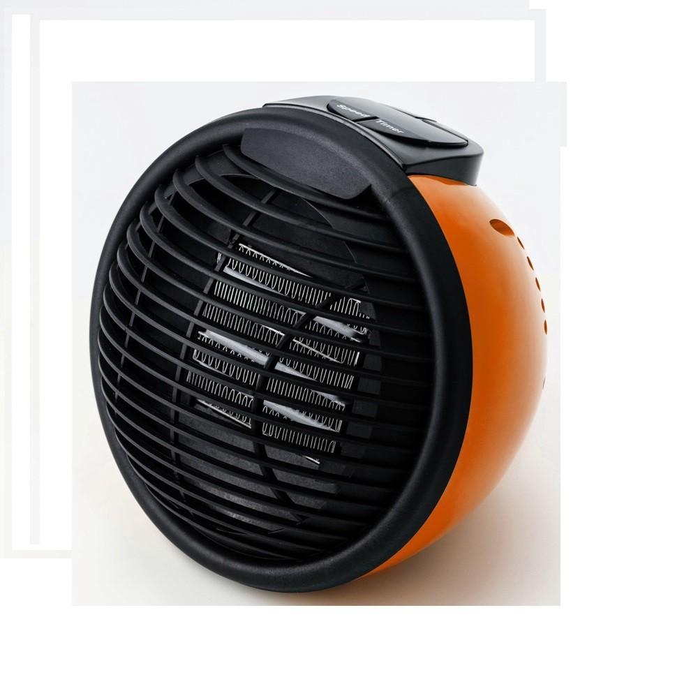 HELLER嘉儀  輕巧型PTC陶瓷電暖器 KEP-08M 廠商直送