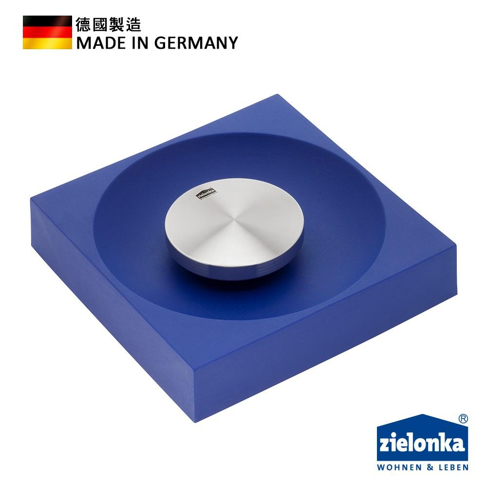 德國潔靈康「zielonka」大經典空氣清淨器(藍色)(18坪)