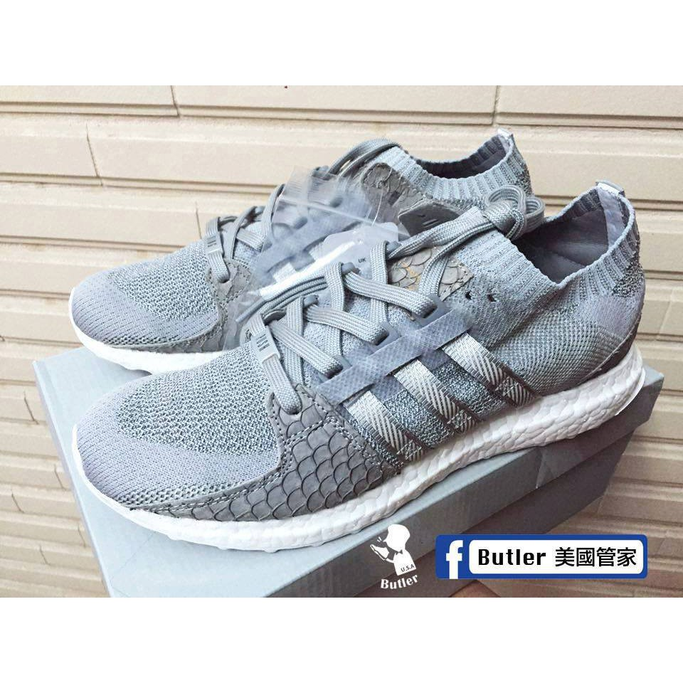 competitive price 97782 983a6 [Butler] 最後現貨 Adidas EQT SUPPORT X KING PUSH S76777