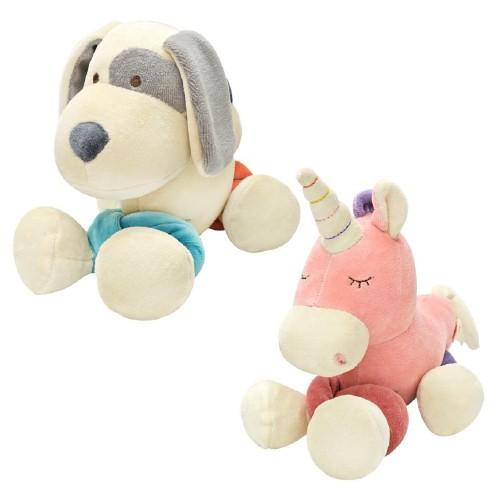 美國 miYim 有機棉瑜珈娃娃(2款可選)