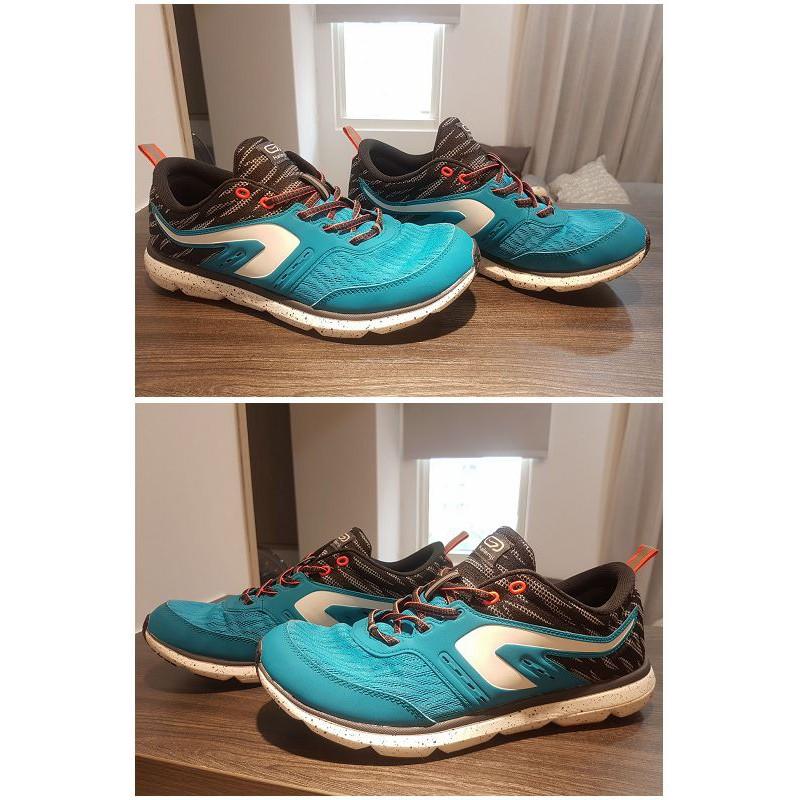 Chris`s『 熱血生活 』~迪卡儂 KALENJI Eliorun 慢跑鞋 走路鞋 BOOST 訓練鞋 輕量耐磨