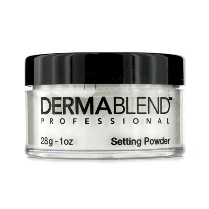皮膚專家 - 定妝蜜粉Loose Setting Powder (不易暈染,效果持久)