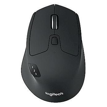 ☊™羅技 M720 無線滑鼠 Triathlon 台灣公司貨  Logitech Unifying 接收器 藍芽滑鼠 多