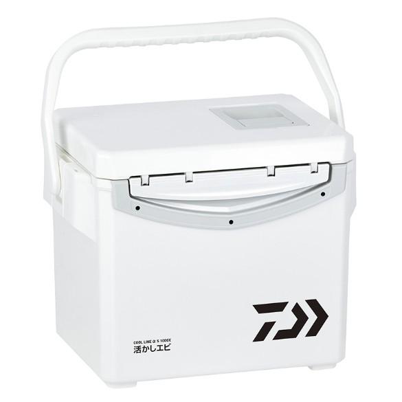 釣之夢~DAIWA COOL LINE S1000X  / S1500X 活餌桶冰箱