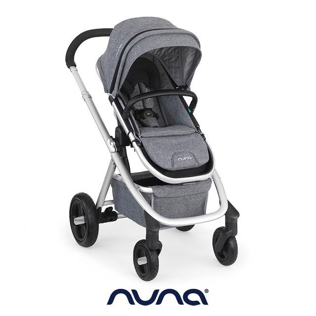 全新台灣代理商 荷蘭NUNA-IVVI SAVI手推車 沒有使用所以出售