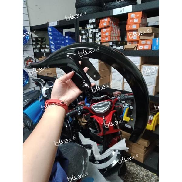 電動車極酷後擋泥板 slebor belakang sepeda sayur ebike rear mudguard