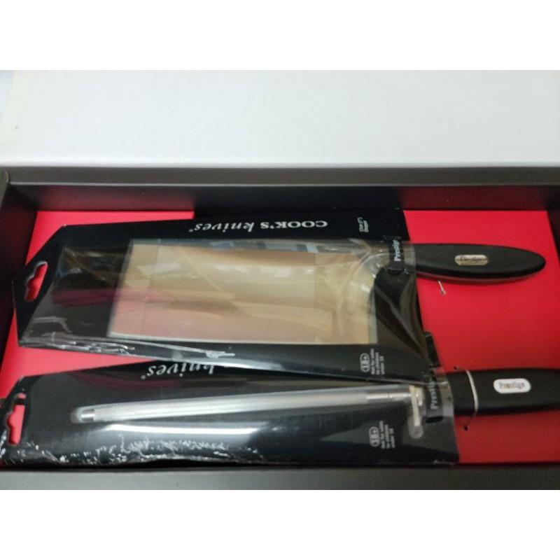 安麗 中式料理刀具組