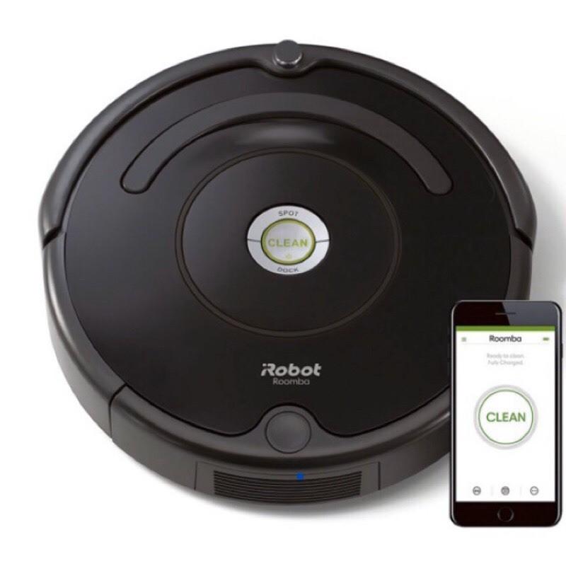 iRobot Roomba 670掃地機器人