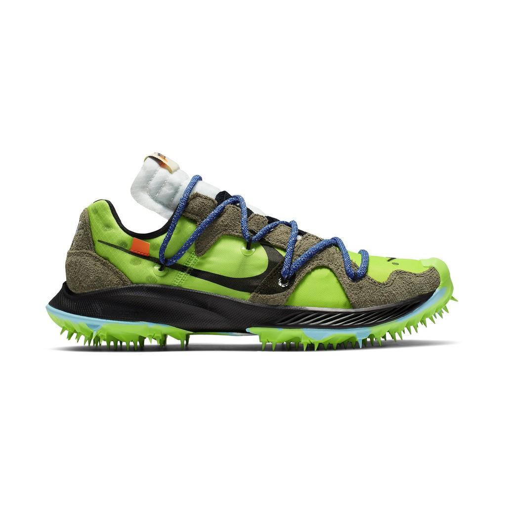 【紐約范特西】預購/現貨Nike Zoom Terra Kiger 5 Off-White CD8179-300 US9