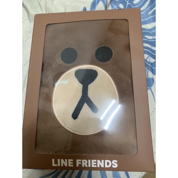 🐻全新🐻麥當勞 開春熊有禮 LINE 熊大雙層帆布包 麥當勞聯名熊大購物袋